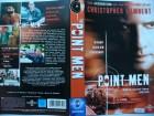 The Point Men ... Christopher Lambert, Vincent Regan ... VHS