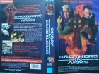 Brothers in Arms ... James Brolin, Jennie Garth  ... VHS