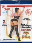 House of Sex and Fetish - OVP - Jenny Hendrix - Blu ray