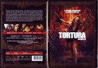 Tortura - Limited Gold Edition UNRATED OVP NEU