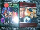 ACTION COLLECTION DVD + ENDZEIT COLLECTION DVD NEU OVP