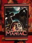 Devils Maniac-Blood Rose UNCUT AVV / X-Rated (Gr.Hartbox)NEU