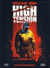 HIGH TENSION MEDIABOOK COVER A (2-DISC LIMITED EDITION)