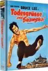 Todesgrüße aus Shanghai (Bruce Lee / Mediabook)