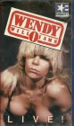 Wendy 'O' Williams - Live (VHS)  RARITÄT!
