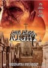 One Dark Night *** Horror *** FSK: 18 *** NEU/OVP ***