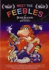 Meet the Feebles *** Peter Jackson *** NEU/OVP ***