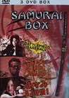 Samurai Box *** 3 Filme: Six String Samurai + Azumi + Battle