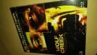 Wolf Creek Kleine Hartbox 84 Entertainment  UNCUT OVP