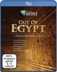 Out of Egypt (Discovery World) - Blu-ray