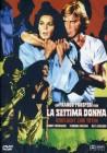 Verflucht zum töten (la Settima Donna) - DVD - OVP