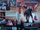 Spy Kids ... Antonio Banderas ...  VHS !!!