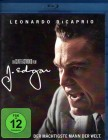 J. EDGAR Blu-ray - Clint Eastwood Thriller Leonardo DiCaprio