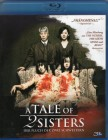 A TALE OF TWO SISTERS Blu-ray - klasse Asia Mystery Horror