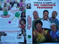 Familie Klumps und der verrückte Professor ... Eddie Murphy