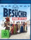 DIE BESUCHER - STURM AUF DIE BASTILLE Blu-ray - der Neue!