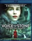 VOICE FROM THE STONE Blu-ray - Emilia Clarke Mystery