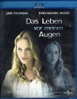 DAS LEBEN VOR MEINEN AUGEN Blu-ray - Uma Thurman