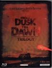 FROM DUSK TILL DAWN TRILOGY Steelbook 4x Blu-ray uncut