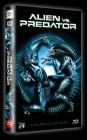 Alien vs Predator G.Hartbox BR+2DVD NEU LIMITED 84STÜCK