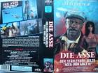 Die Asse der Stählernen Adler ... Louis Gosset ...  VHS !!!