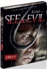 See no Evil (DVD+Blu-Ray) – uncut - Mediabook - OVP