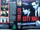 City Hall ... Al PAcino, John Cusack, Bridget Fonda ... VHS