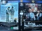 Reine Nervensache ... Robert De Niro, Billy Crystal ...  VHS