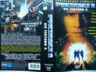 Fortress 2 ... Christopher Lambert, Pam Grier ...  VHS