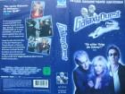 Galaxy Quest ... Tim Allen, Sigourney Weaver ...  VHS !!!