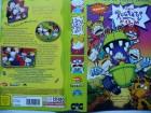 Der Rugrats Film ...   VHS !!!