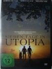 Sieben Tage in Utopia - Golfer in Texas - Golf Turnier