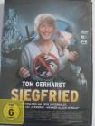 Siegfried - Retter vom Rhein, Nibelungen Satire Tom Gerhardt
