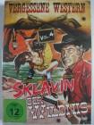 Sklavin der Wildnis - Robert Mitchum, William Holden