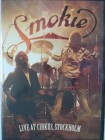 Smokie - Live at Cirkus Stockholm - Schweden, Sweden, 2006