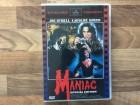 MANIAC ASTRO DVD SPECIAL EDITION im TOP ZUSTAND