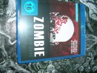 ZOMBIE DAWN OF THE DEAD 2D+3D BLU-RAY EDITION NEU OVP