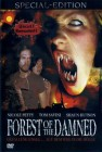 Forest of the Damned - UNCUT DVD SPECIAL EDITION NEU+OVP