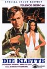 Die Klette (Franco Nero) UNCUT DVD