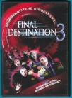 Final Destination 3 DVD Kris Lemche, Alexz Johnson s. g. Z.