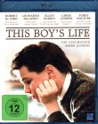 THIS BOY´S LIFE Blu-ray - Robert De Niro Leonardo DiCaprio