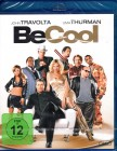 BE COOL Blu-ray - John Travolta Uma Thurman Action Komödie