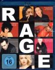 RAGE Blu-ray - Steve Buscemi Jude Law - klasse!