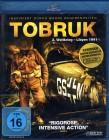 TOBRUK Libyen 1941 - Blu-ray Krieg Action aus Tschechien