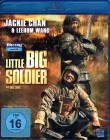 LITTLE BIG SOLDIER Blu-ray - Jackie Chan Action History Fun
