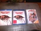 Nightmare Collection/Erstauflage mit Comic-Uncut Blu-Ray´s!!