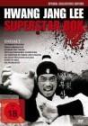 6 * DVD-SET: Hwang Jang Lee - Superstar Box - DVD