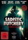 Sadistic Butchery - The Perfect Witness - uncut Horror * NEU