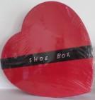 ShoeBox Herz Lim Ed #181/1500