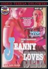 VTO: Jeanny loves Sex - Debi Diamond